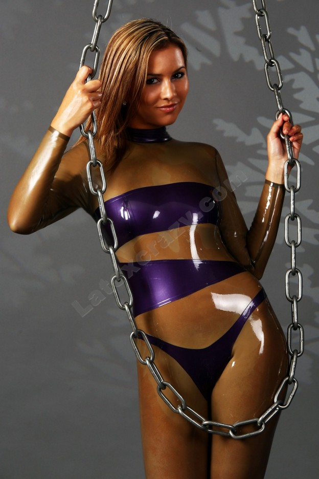 Latexcatsuits neu im Latex Shop 7